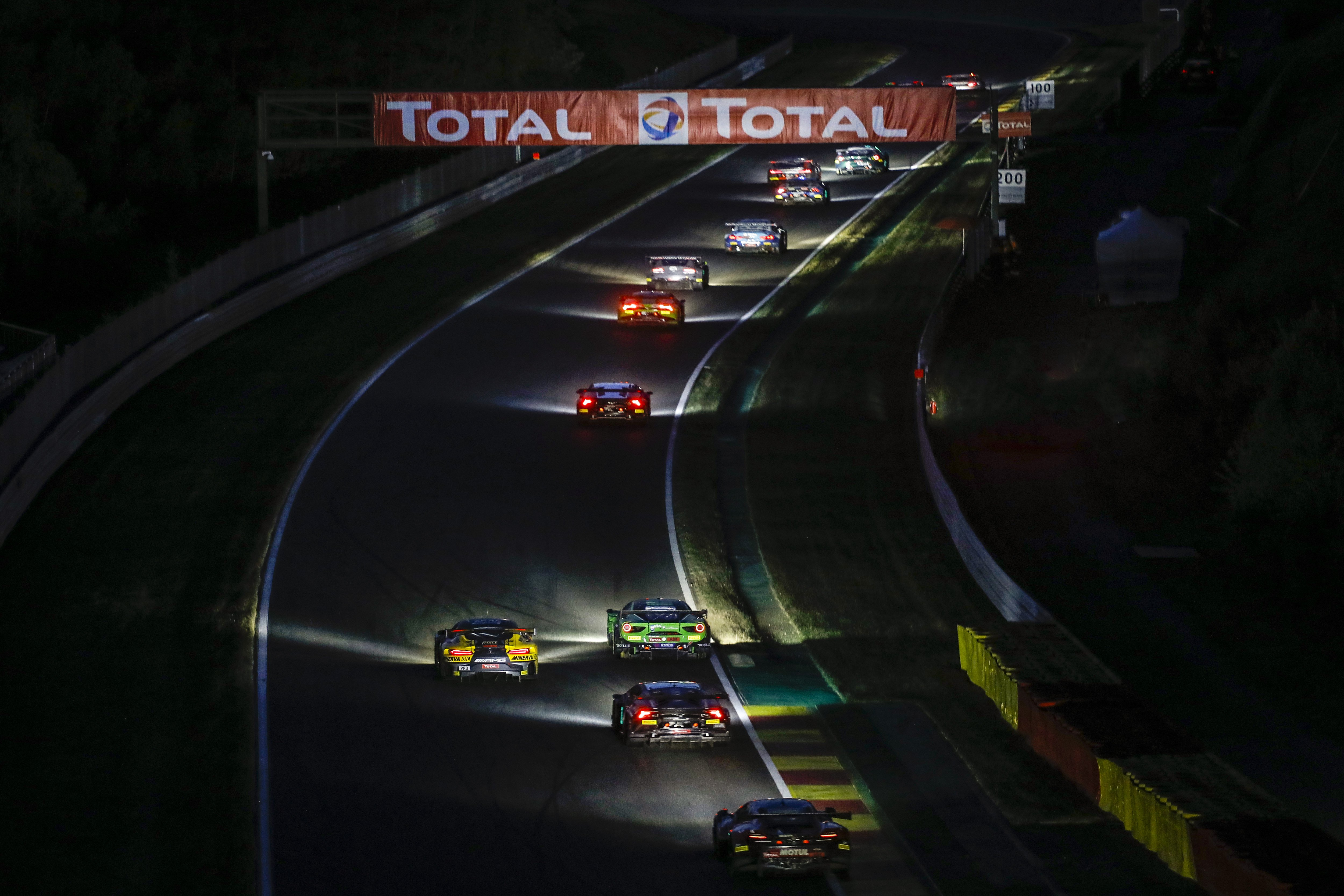 24H of Spa