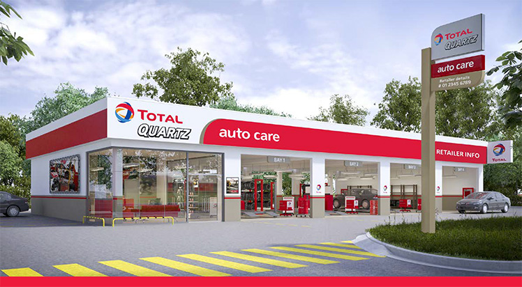 Auto Care Center >> Oil Change Center Auto Care Services Total Lubrifiants