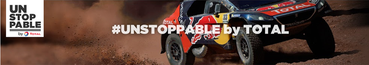 unstoppable by total