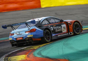 2019 24H of spa