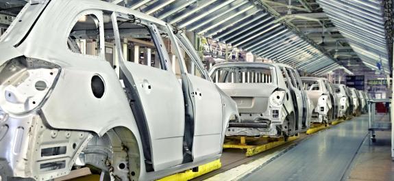 Automotive manufacturing edito