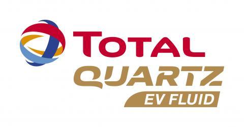 Logo Total Quartz EV fluid