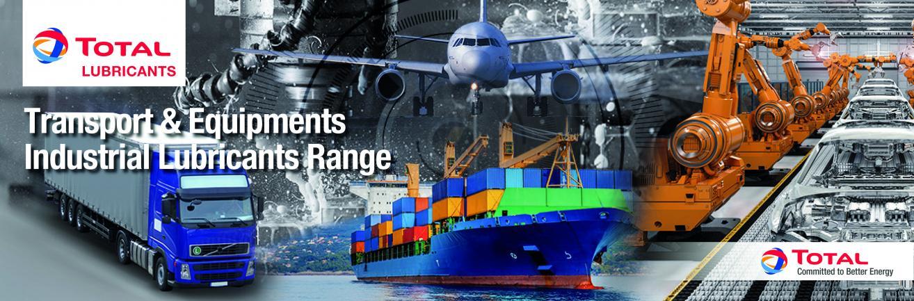 Transport & Equipment
