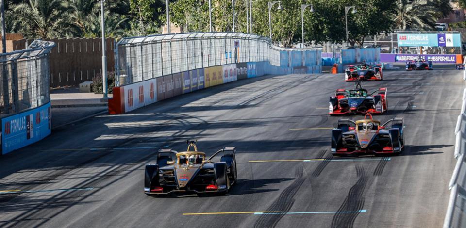 2019 Motorsport season Highlights