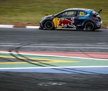 South Africa : Team Hansen goes for another WRX CHAMPIONSHIP DOUBLE VICTORY