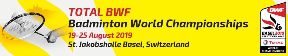 TOTAL BWF 2019