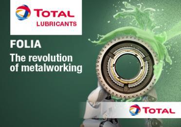 FOLIA, revolution of metalworking