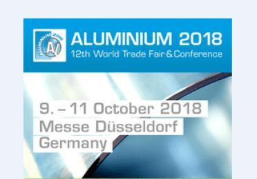 picture aluminium 2018 germany