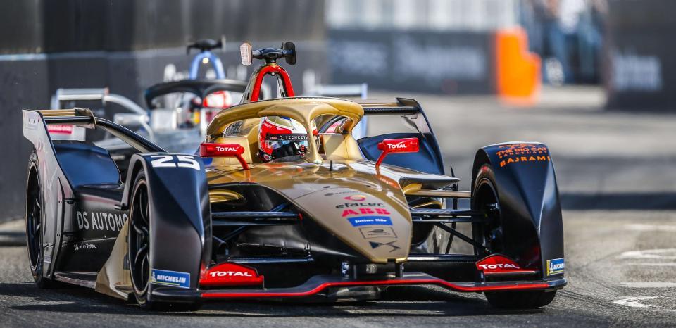 DS Formula E 2019