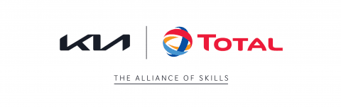Kia and Total renew their partnership